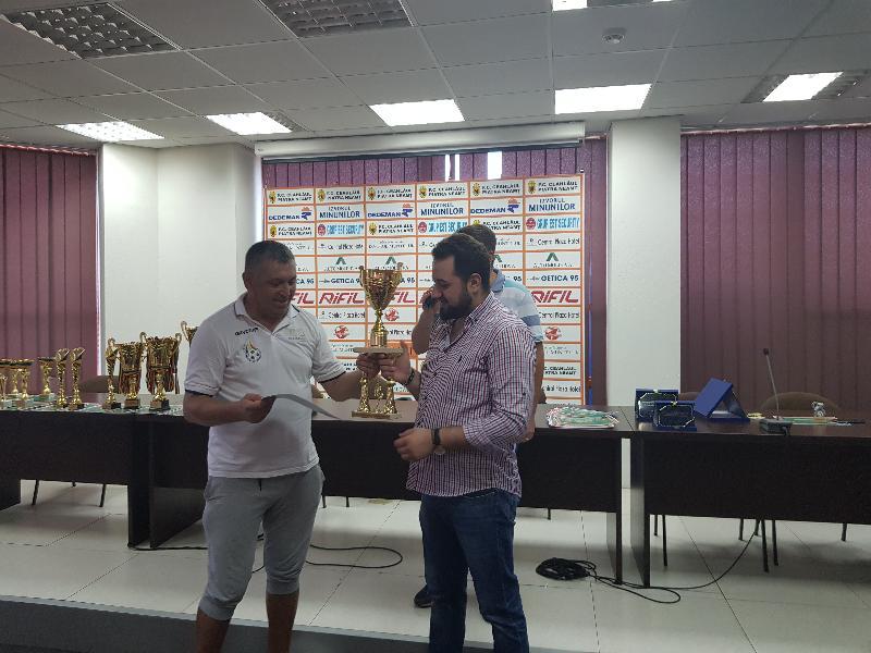 2018-An  de referinta pentru minifotbalul nemtean