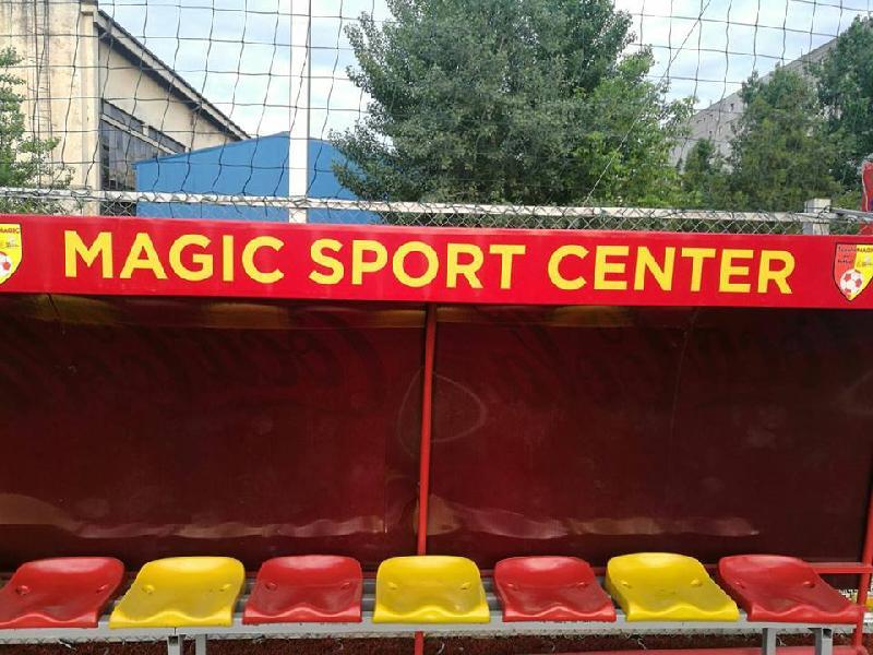 IASI: LIGA MAGICA II - Programul meciurilor de marti si joi