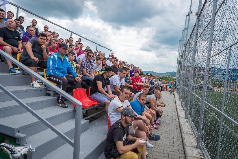 Program si rezultate Sferturi, Semifinale si Finale Cupa Romaniei Bistrita
