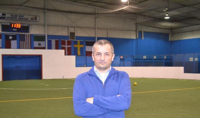 FMR: Interviu Ioan Onicas