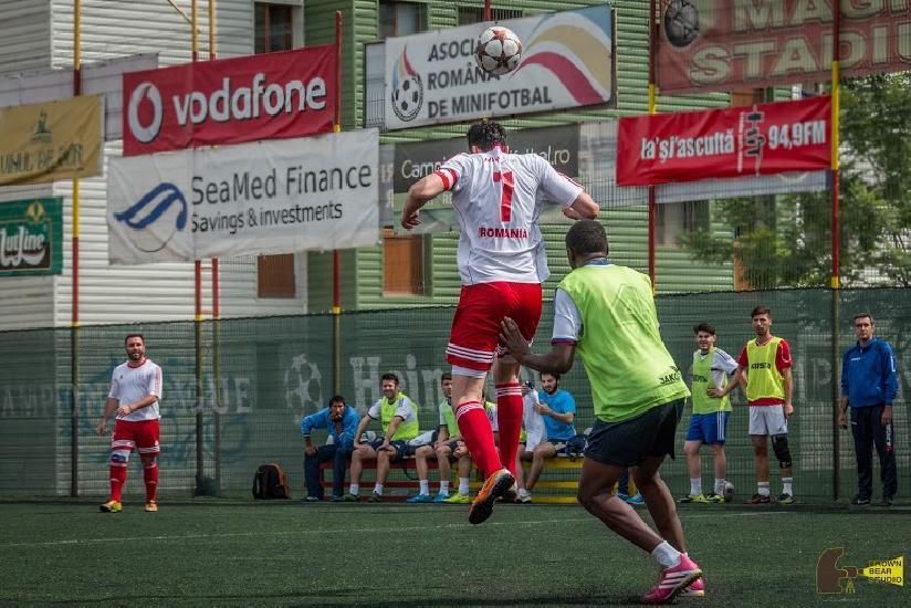 IASI: Clasamentul golgeterilor la ambele ligi