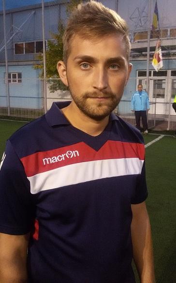 Cazacu Mihaita Marius