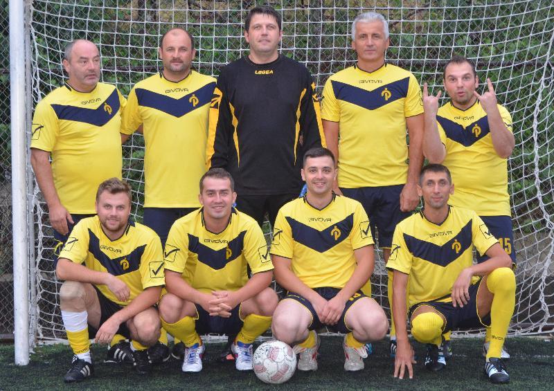 Se cunosc primele echipe calificate în optimile Cupei României