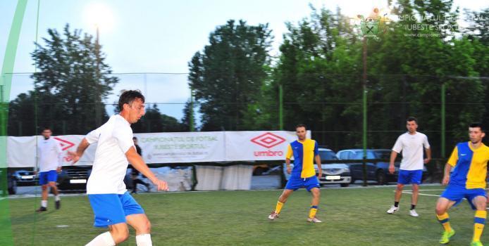Bucuresti: Derby-uri unul si unul in prima etapa a sezonului