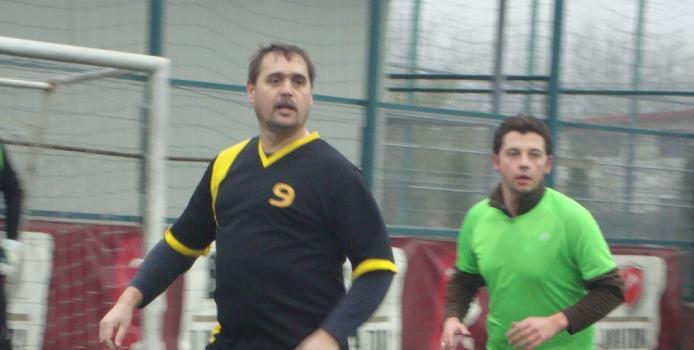 IASI: CUPA DTSJ - Componenta echipelor managerilor de la Liga Magica si Liga Capitol