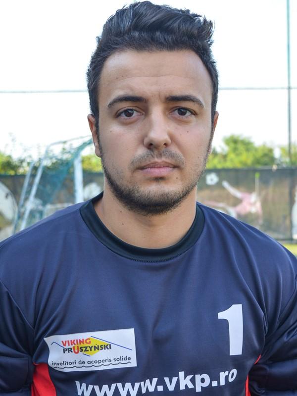 Popescu Razvan