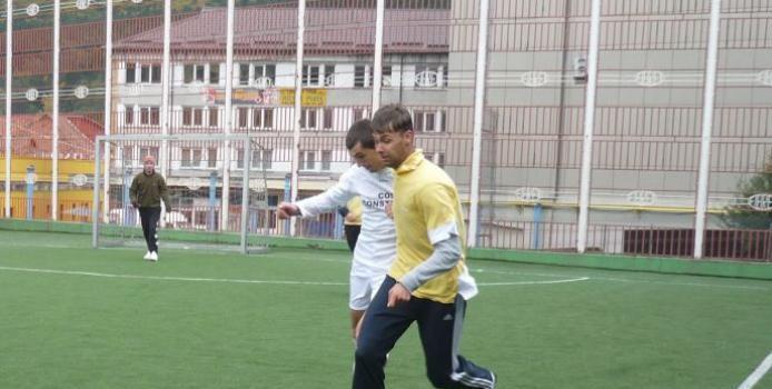 Piatra Neamt: Echipele din 2.Liga revin pe teren