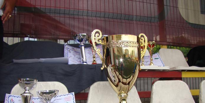 IASI: CUPA UTI - Programul competiei