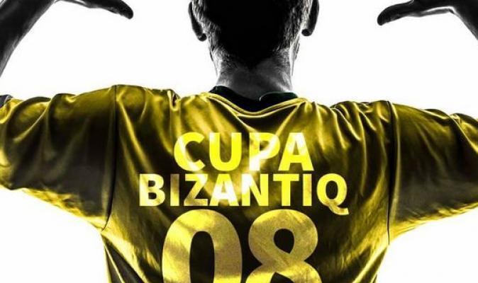 IASI: Prima editie a Cupei Bizantiq la minifotbal