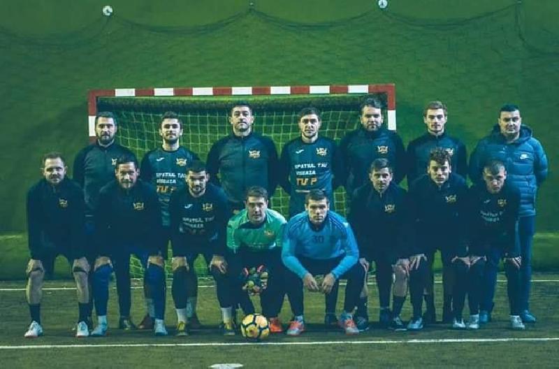 IASI: LIGA MAGICA - Premier, campioana DGB Iași în sezonul 2019-2020