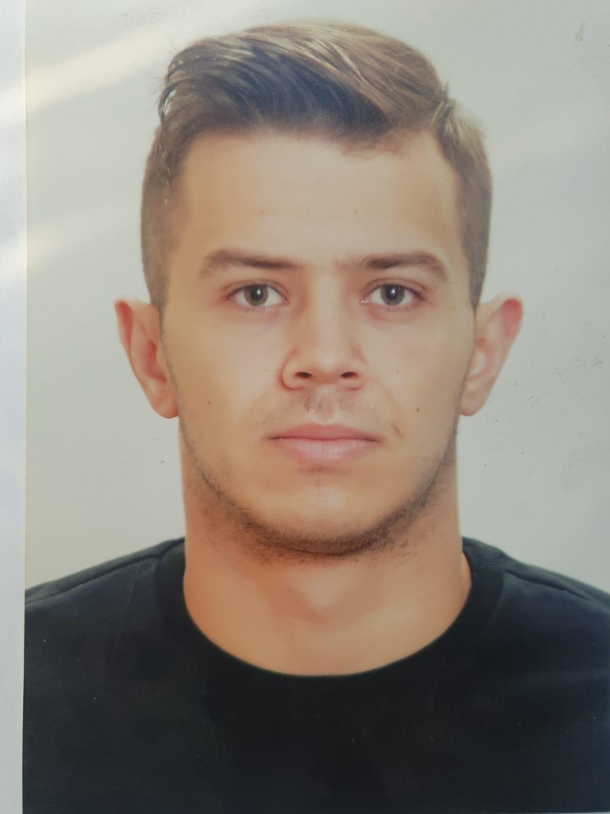 Catinean Razvan Vladut