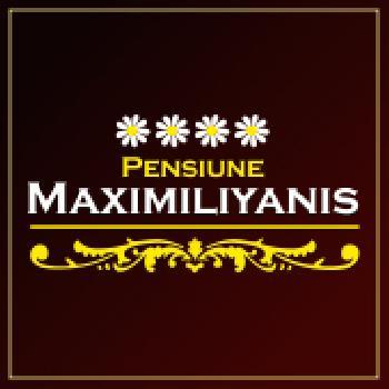 Pensiunea Maximiliyanis