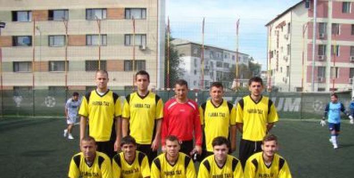 IASI: LIGA MAGICA - Echipa Parma a fost exclusa din campionat