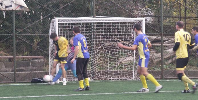 Liga a IV-a Autovip Salaj - Autovip face rocada cu AS Onix