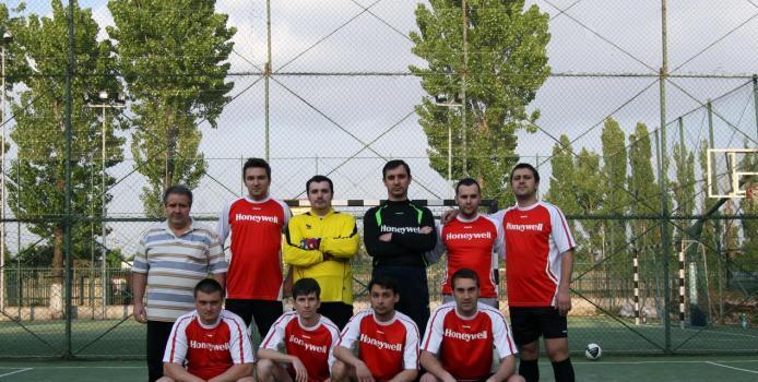 Bucuresti: Prima etapa a sezonului
