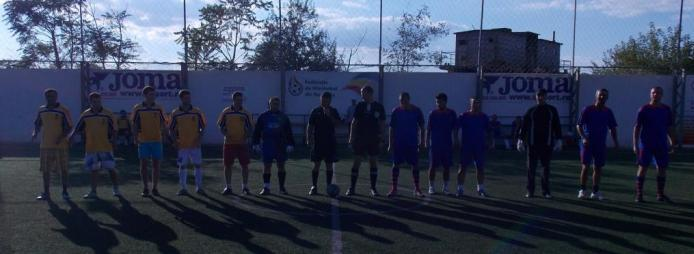 Tulcea - Liga II - 2012 - 2013 - Etapa 2