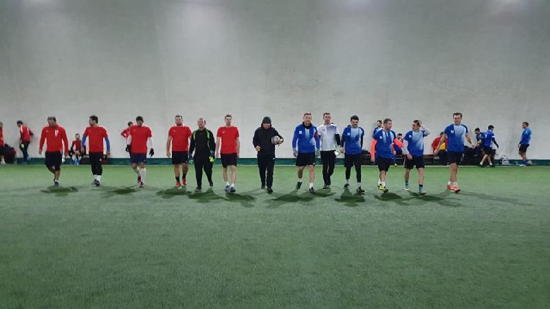IASI: DGB - ANUNT IMPORTANT! Fara spectatori la meciurile de minifotbal!