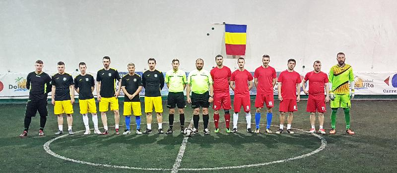 A început Play-off-ul la Liga 1