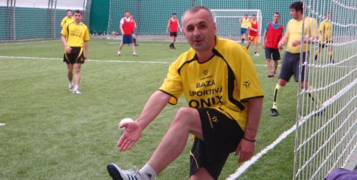 SALAJ  - Final de foc in Liga a IV-a AUTOVIP !