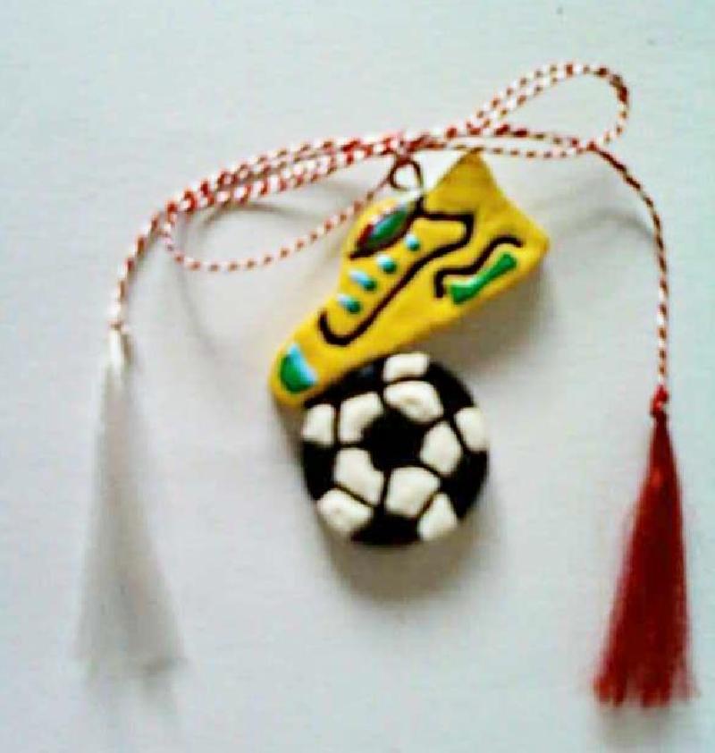O primavara frumoasa tuturor iubitorilor de minifotbal!