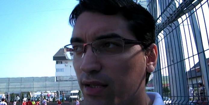VIDEO INTERVIU: RETROSPECTIVA