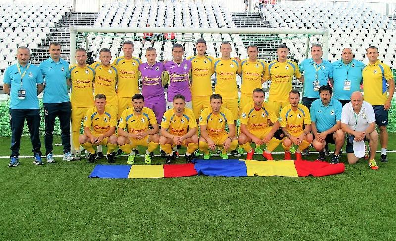 COMUNICAT / România va participa la Cupa Mondială din Tunisia !
