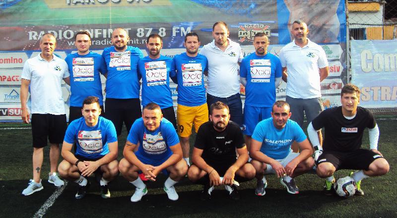 Dream Team și ISU Gorj merg la Regional la Craiova