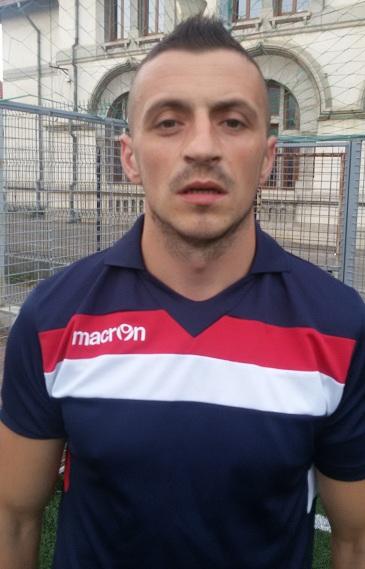 Mihalcea Adrian