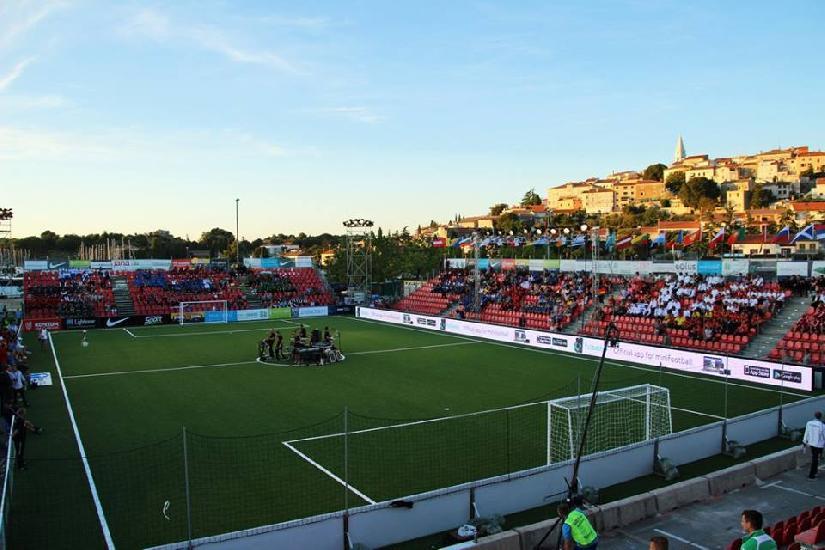 EMF infiinteaza Liga Campionilor la minifotbal