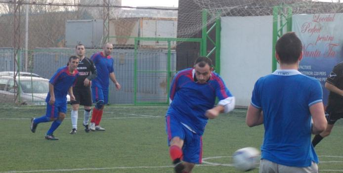 Tulcea - Liga II - 2012 - 2013 - Etapa 17