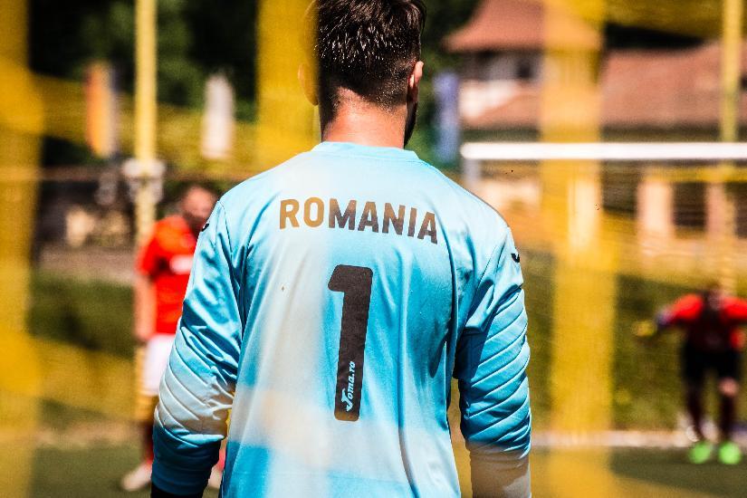 Romania la EMF EURO U21 - Program si rezultate live