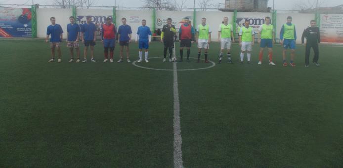 Tulcea - Liga II - 2012 - 2013 - Etapa 20