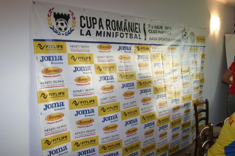 Criterii departajare echipe, faza grupelor, Cupa României 2017