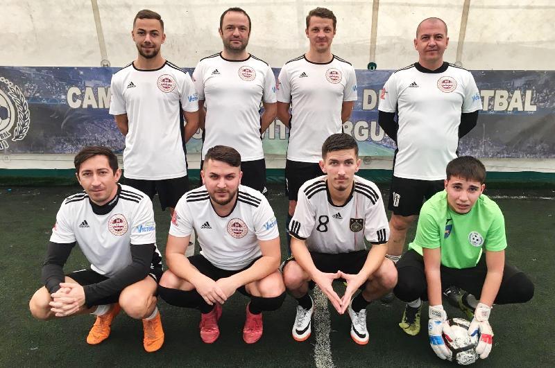 Succes pentru ACS Victoria 2 in derby la Liga 2