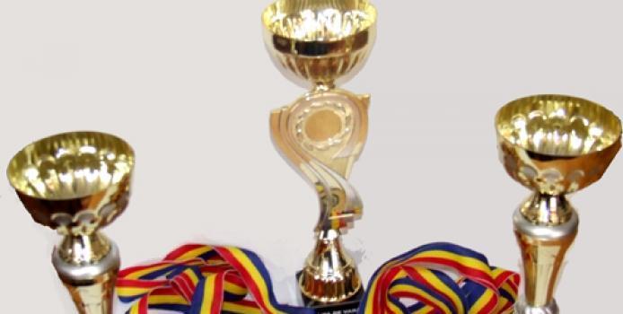 VASLUI: SUPERLATIVELE CAMPIONATULUI 2012-2013