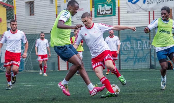 IASI: Ultimele rezultate din CUPA DE VARA si meci de baraj pentru Cupa Romaniei