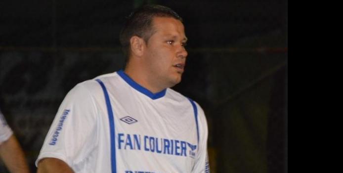 Tudor Ulmeanu a schimbat macazul: s-a transferat la Fan Courier!