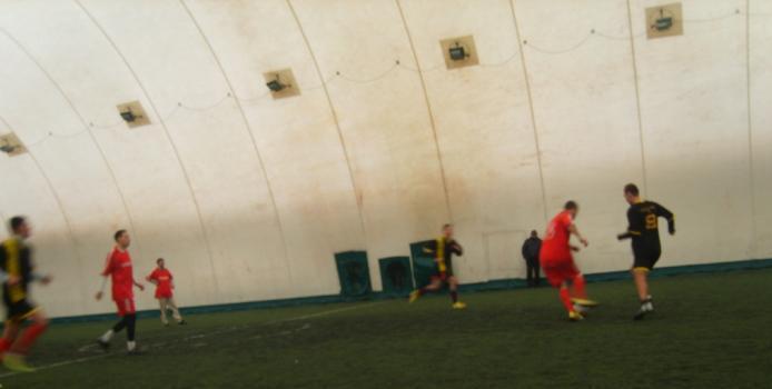 IASI: CUPA HIT - Aldoor Auto Driver II si Terramold s-au calificat in finala