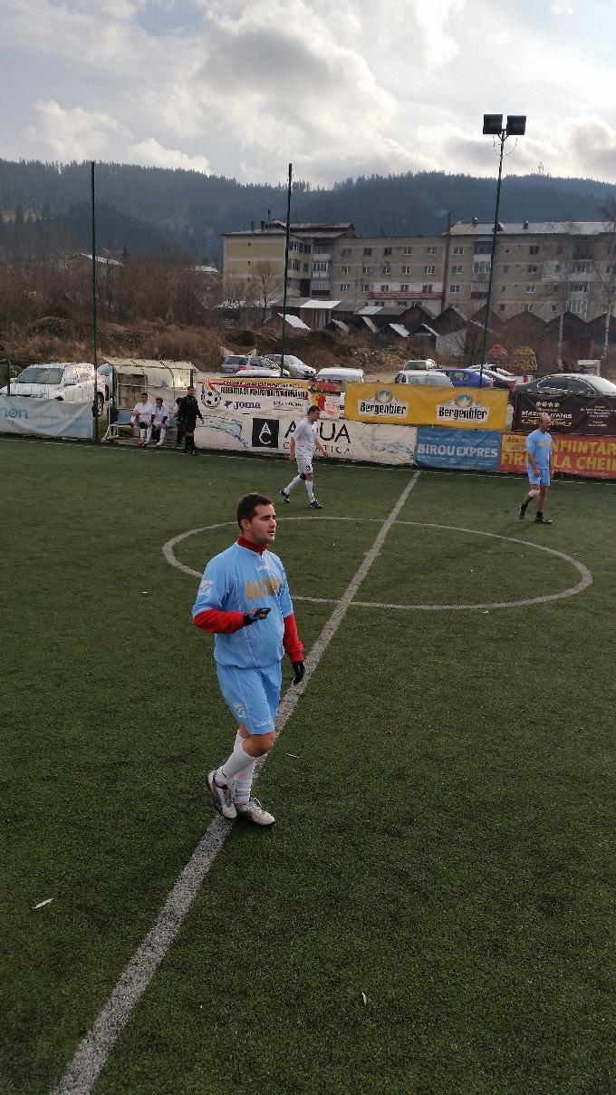 San Marino castiga lejer prin cele 6 goluri marcate de Horia