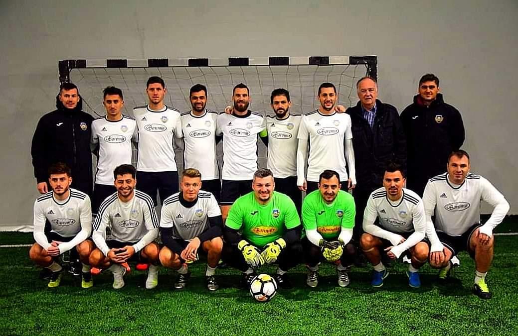 FC BOROMIR
