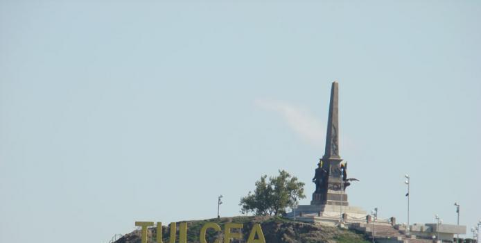 TULCEA - CUPA ROMANIEI 2012-2013