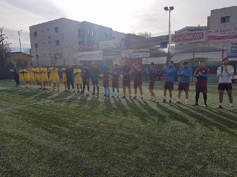 IASI: CUPA MAGIC – Premiersport Iasi si Vointa Roman vor juca finala