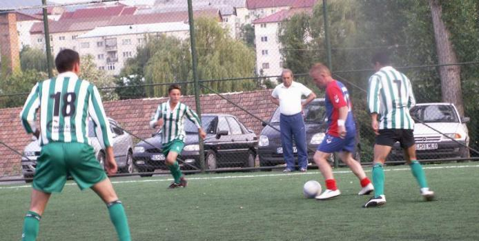 Liga I Autoland Hosu Salaj - Prima victorie pentru AS Zauan