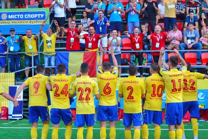 Victorie cu Muntenegru în sferturi, urmează Kazakhstan la EURO!
