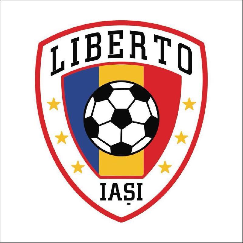 IASI: CUPA LIBERTO - Componenta grupelor si programul competitiei