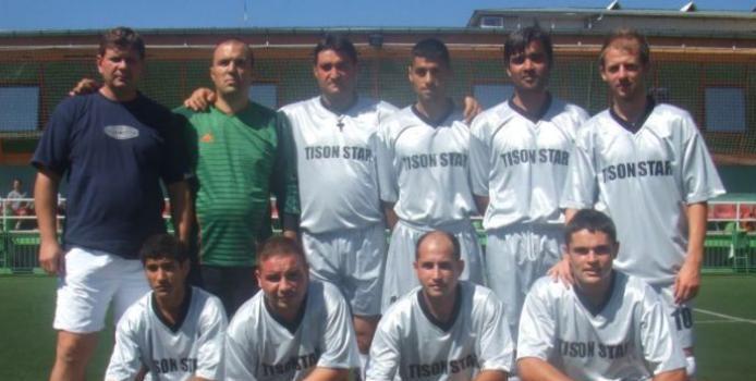 Piatra Neamt, 2.Liga: Speranta a urcat pe podium