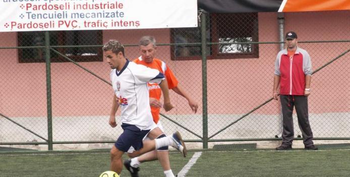 Liga a IV-a Salaj. Super Team se impune in derby-ul subsolului