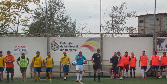 Tulcea - Liga II - 2012 - 2013 - Etapa 3