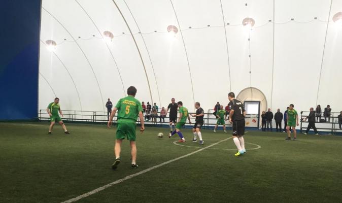 Tulcea - 2014-2015 - Liga a II-a - Etapa 13