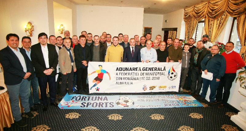 Comunicat - Concluzii de la Adunarea Generală de la Alba Iulia